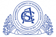 BUCHAREST UNIVERSITY OF ECONOMIC STUDIES Logo